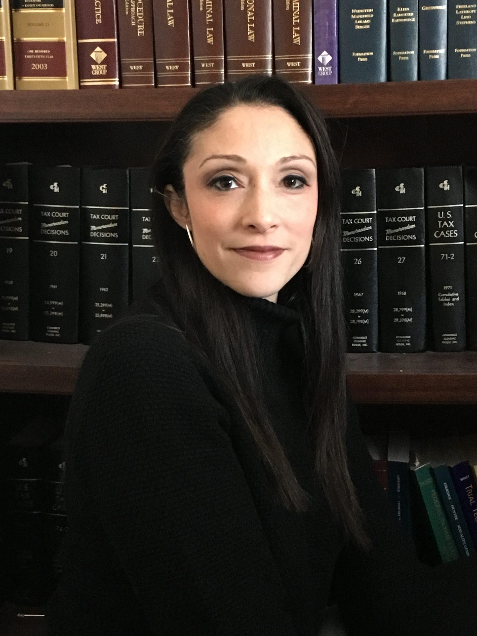 President Veronica Renta Irwin