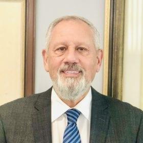 Luis A. Pagan Headshot