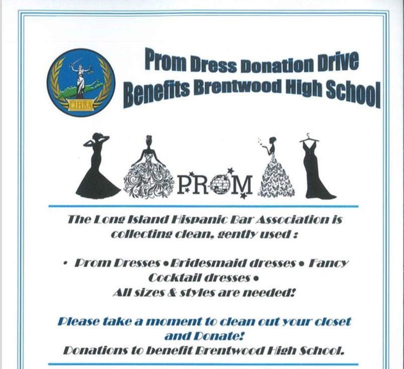 Prom Dress holder